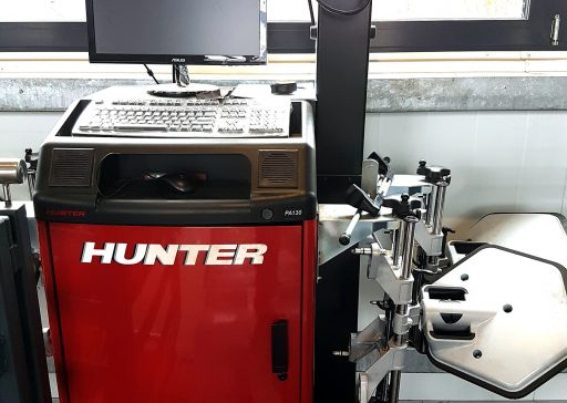 hunter3db
