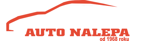 Auto Nalepa